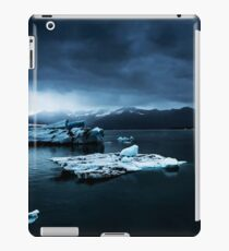 Iceland Photography #tapestry #block iPad Case/Skin