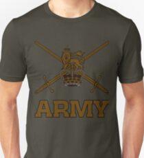 British army subdued Unisex T-Shirt
