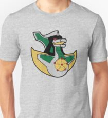 Dragon Mega-robot T-Shirt
