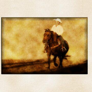 Cowboy Theme by BethBernier