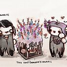 Happy birthday by bahgoesthesheep