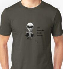 very sad ! T-Shirt