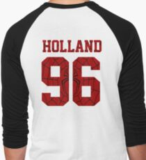 Holland Men's Baseball ¾ T-Shirt