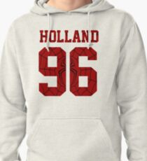 Holland Pullover Hoodie