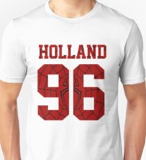 Holland Unisex T-Shirt