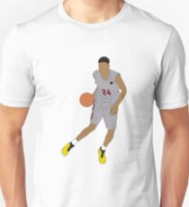 Kevin Knox AAU Unisex T-Shirt