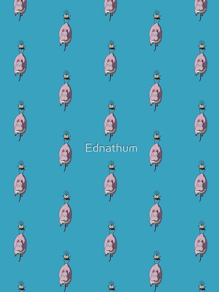 Spirited away by Ednathum