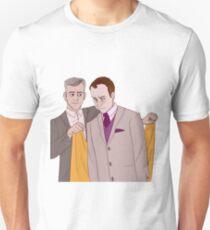 Comfort - Mystrade Fanart T-Shirt