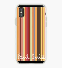 Paul Smith Merchandise iPhone Case