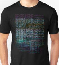 Lost Signal Unisex T-Shirt