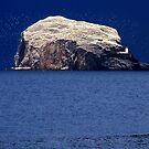 The Reason The Rock's White by Nik Watt