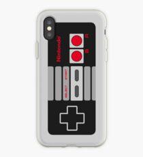 Classic Retro Nintendo® NES Controller iPhone Case iPhone Case