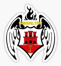Gibraltar Sticker