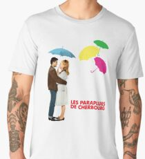 Les parapluies Men's Premium T-Shirt
