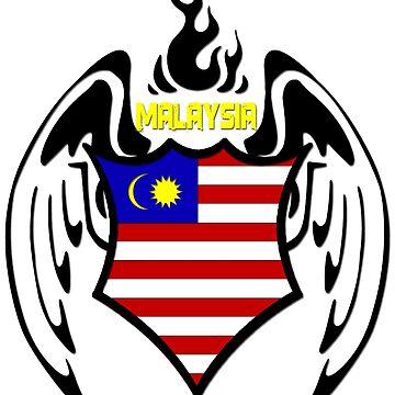 Malaysia by lemmy666