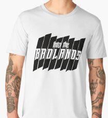 Into The Badlands (Into The Badlands) Men's Premium T-Shirt