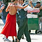 Tango Passion by phil decocco
