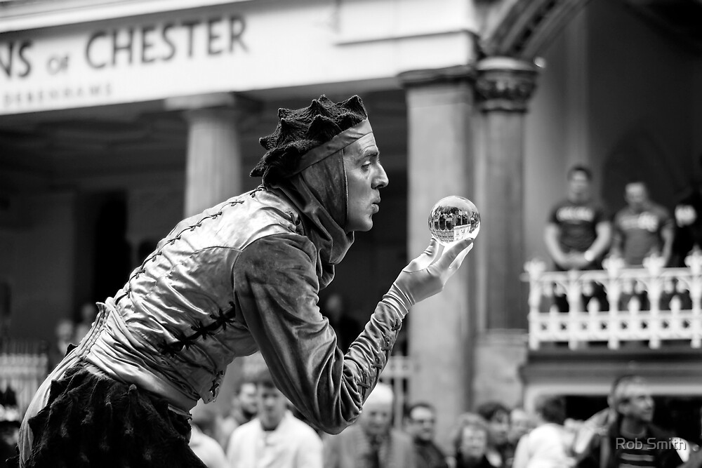 Chester 24 Project 11:00 by Rob Smith
