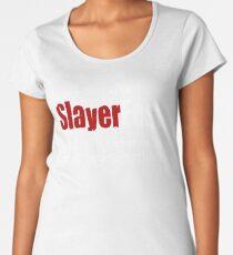 I Survived SlayerFest '98 Women's Premium T-Shirt