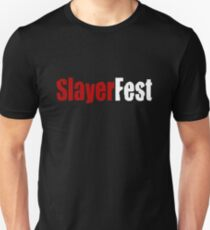 Buffy - Slayer Fest T-Shirt