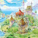 Fairy tales for all  by Natalya   Tabatchikova