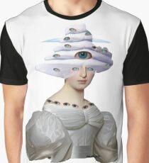 La UFO Graphic T-Shirt