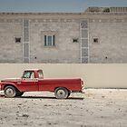 Urban Qatar by Michiel de Lange