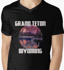 Grand Teton Park - Wyoming T-Shirt