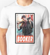 -GEEK- Booker Dewitt T-Shirt