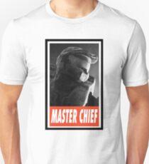-GEEK- Master Chief T-Shirt