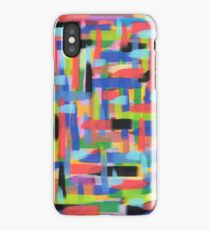 1509 - Just Freedom iPhone Case