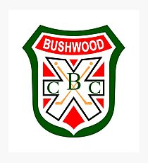 Caddyshack - Bushwood Country Club Photographic Print