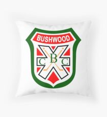 Caddyshack - Bushwood Country Club Throw Pillow
