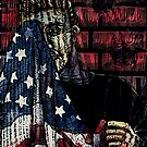 Don't Shoot! I'm An American! by daniel cautrell