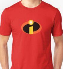The Incredible Merchandise Unisex T-Shirt