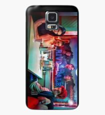 Riverdale Cast Case/Skin for Samsung Galaxy