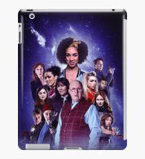 Doctor Who | Companions iPad Case/Skin