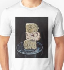 Stilton Cheese Stack T-Shirt