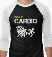 Zombie Survival Rule #1 Cardio T-Shirt