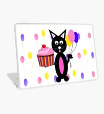 Party Animal Laptop Skin