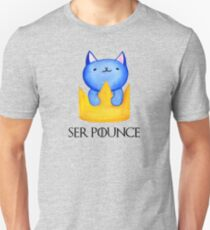 Ser Pounce-a-lot T-Shirt