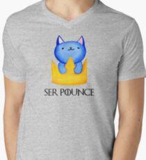 Ser Pounce-a-lot T-Shirt