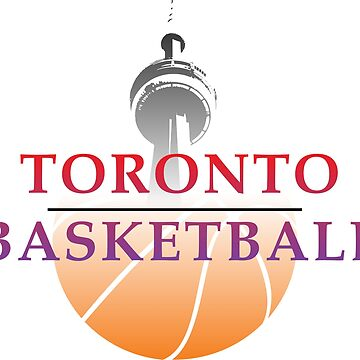 Toronto Basketball by BLectro