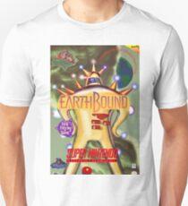 Earthbound Restored Rare Poster  T-Shirt