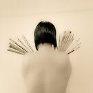 Art is like flying... HK by BrainCandy