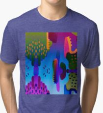 The Significance of Dreams Tri-blend T-Shirt