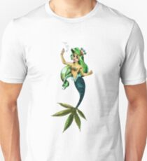 POT HEAD MERMAID MERCHANDISE T-Shirt
