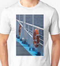 Life bouys Unisex T-Shirt