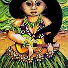 'Iliki' Spirit of Aloha by © Karin Taylor