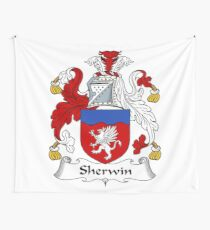 Sherwin Wall Tapestry